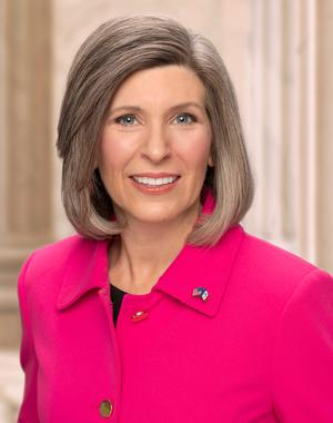 Picture of Joni  Ernst