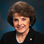 photo of Diane Feinstein