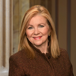 photo of Marsha Blackburn