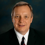 photo of Dick Durbin