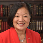 photo of Mazie Hirono