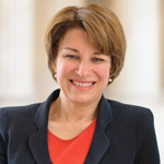 photo of Amy Klobuchar