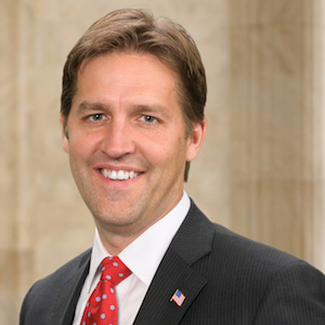 Picture of Ben Sasse